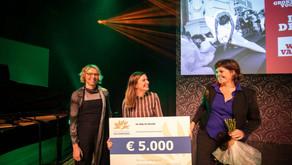 De Wijk De Wereld wint Groninger Cultuurprijs voor Amateurkunst