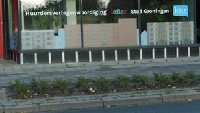Meld je aan voor de bewoners commissie van Lefier Korrewegwijk