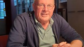 Interview buurtbewoner Lejo Siepe