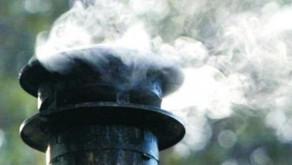 Initiatiefvoorstel voor aanpak houtrook uit kachels