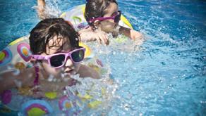 Zomer vol activiteiten voor kinderen en jongeren