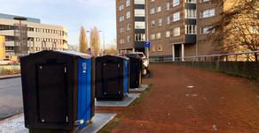 Afvalstoffenheffing in 2021 ongeveer 20 euro hoger