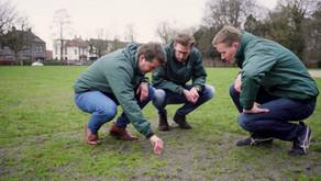 SecGroep en gemeente gaan Noorderplantsoen nóg mooier maken