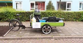 Bewoners enquête over gemeentelijk afvalbeleid & duurzaamheid in de Korrewegwijk & De Hoogte/Selwerd