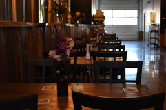 Interior Tables with Flowers.JPG