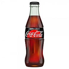 Coke Zero (330ml)