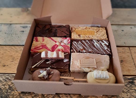 Deluxe Sweet Box