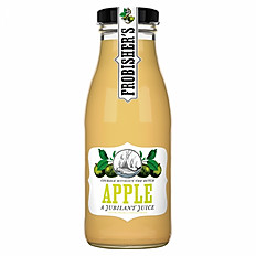 Apple Juice (250ml)
