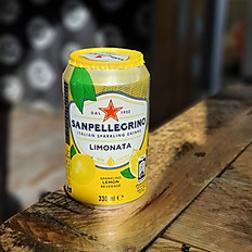 Sanpellegrino Lemon (330ml)