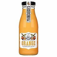 Orange Juice (250ml)