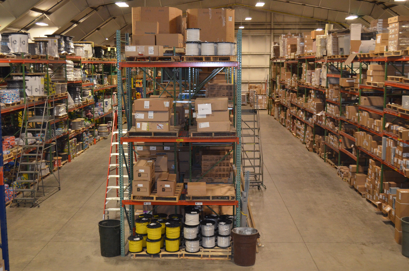 Rockingham Electric Warehouse.JPG