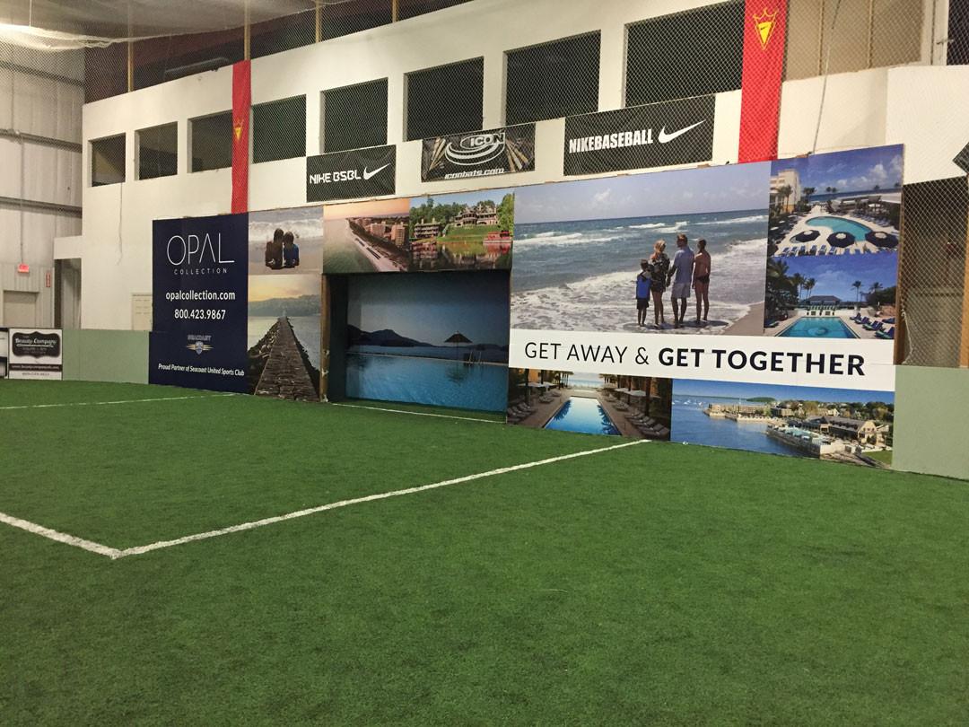 Seacoast United Sports Club