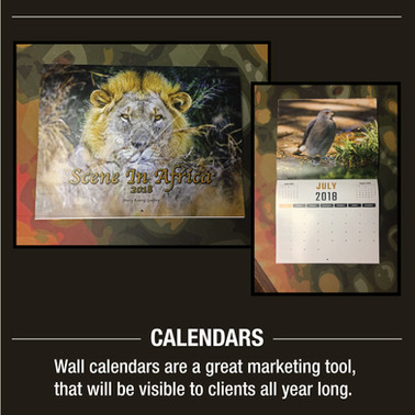 Designed and printed a calendar for a client using her photos.  They are for sale in the Exeter Hospital gift shop.