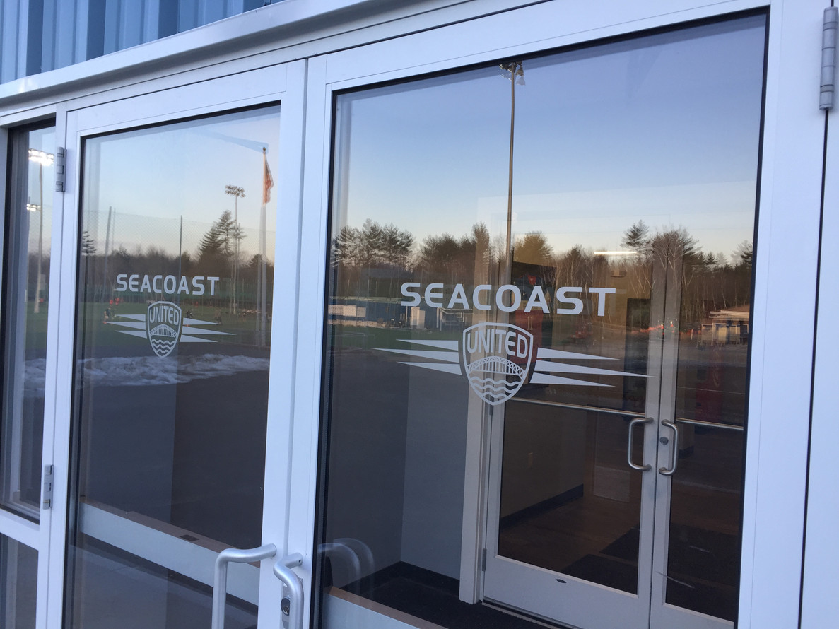 Seacoast United Sports Clubs