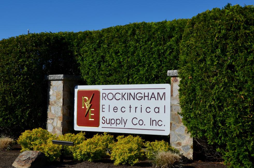Rockingham Electric Sign.jpeg
