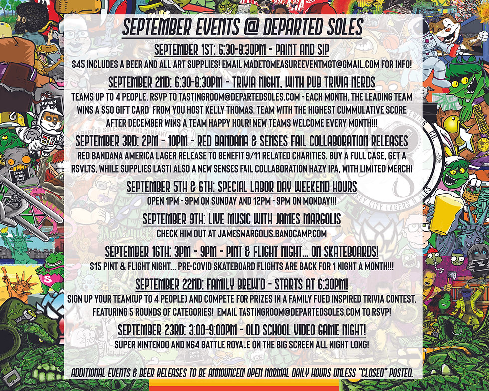 September Events Things to do in Jersey City Brewery copy.jpg