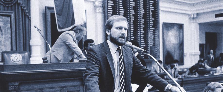 Bill Keese Legislature
