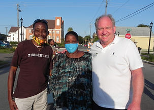Bill with Supporters.jpg