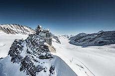 Jungfraujoch ©Jungfrauregion