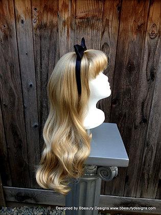 Alice in Wonderland Wig vB
