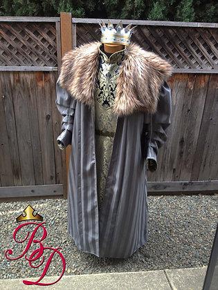 King Stefan Men's Adult Costume