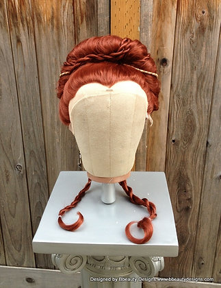 Sansa Game of Thrones Lace Front Wig