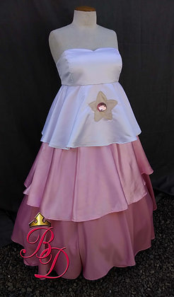Rose Quartz Steven Universe Plus Size Cosplay