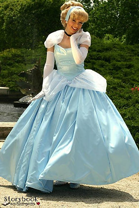 Cinderella Version M