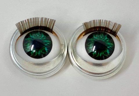 Premium Eyes Emerald