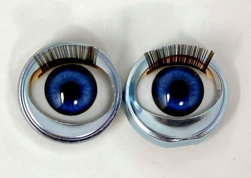 Premium Eyes Periwinkle Blue