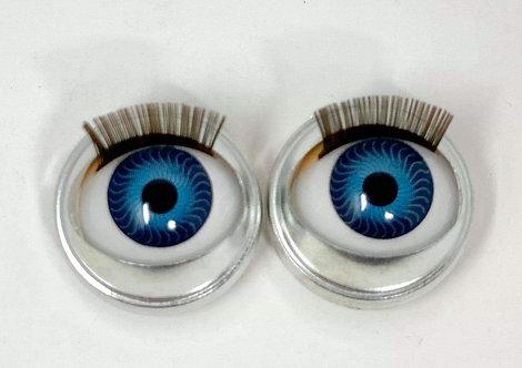 Premium Eyes Twilight Blue