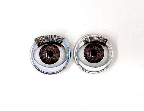 Premium Eyes Mocha