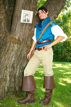 Flynn Rider Men's Costume