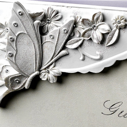 Fairy Fantasy Butterfly Guestbook