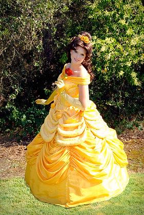 "Belle ""Puffy"" Park Version"