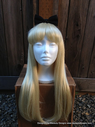 Alice in Wonderland Wig