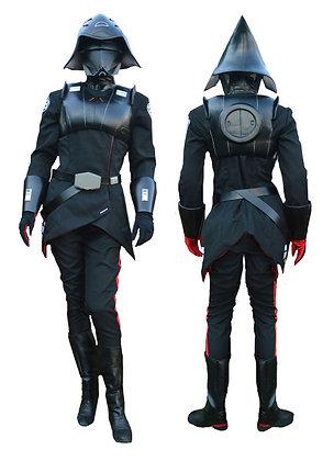 Seventh Sister Star Wars Rebels Uniform