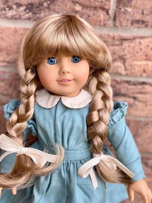 Kirsten in Blonde