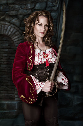 Anna Valerious Van Helsing Movie Quality Costume