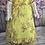 Thumbnail: Marina Dress in Yellow/Gold