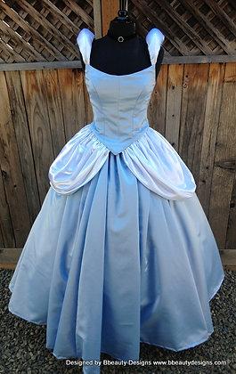 Cinderella Version O