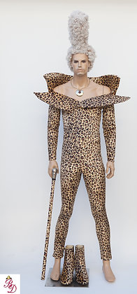 Ruby Rhod Costume Movie Replica