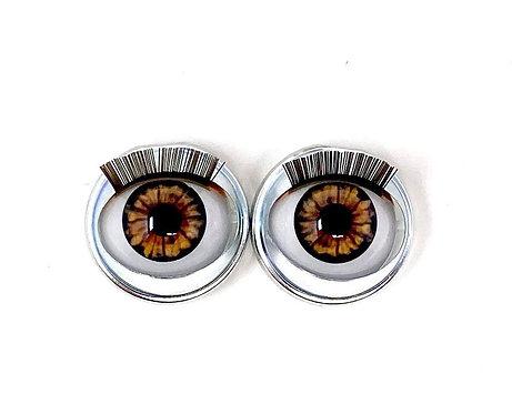 Premium Eyes Topaz
