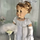Thumbnail: Daphne Bridgerton Swoon Dress Set