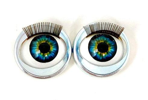 Premium Eyes Blue Macaw
