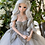 "Thumbnail: Ella Wig in Silver Fox 8.5-9"""