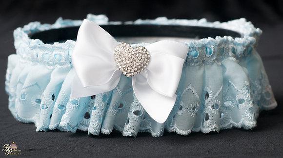 Cinderella Inspired Garter