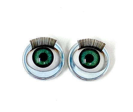 Premium Eyes Jade Luster