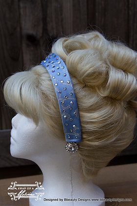 Cinderella Headband Park Style