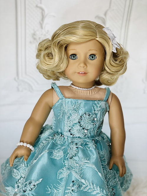 "Betty in Bombshell Blonde 11"""